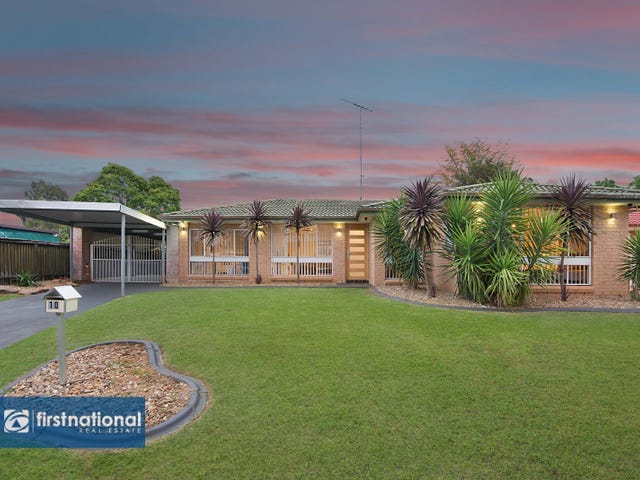 10 Acres Place, Bligh Park, NSW 2756