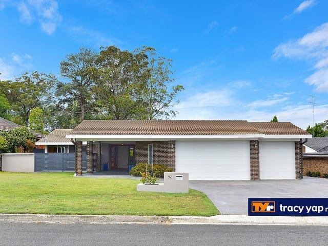 70 Arcadian Circuit, Carlingford, NSW 2118