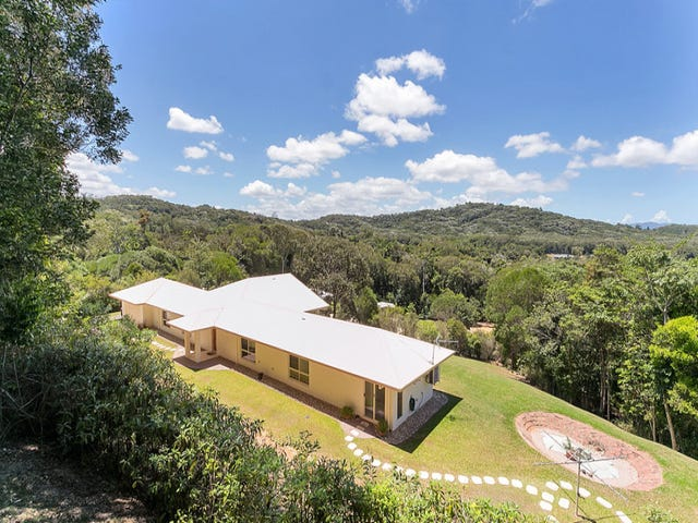 3 Sandalwood Close, Kuranda, Qld 4881