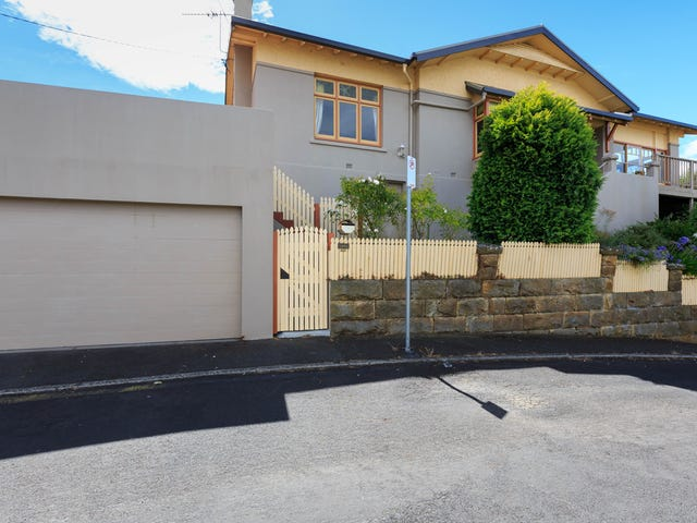 23 Union Street, West Hobart, Tas 7000