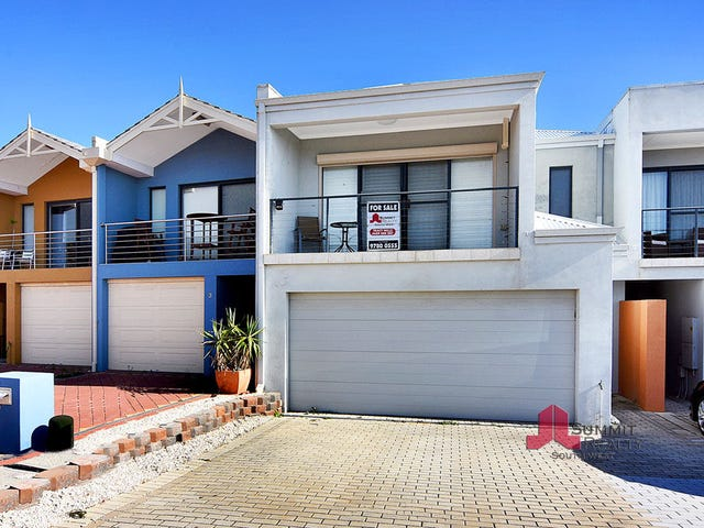 1/11 Marlston Drive, Bunbury, WA 6230