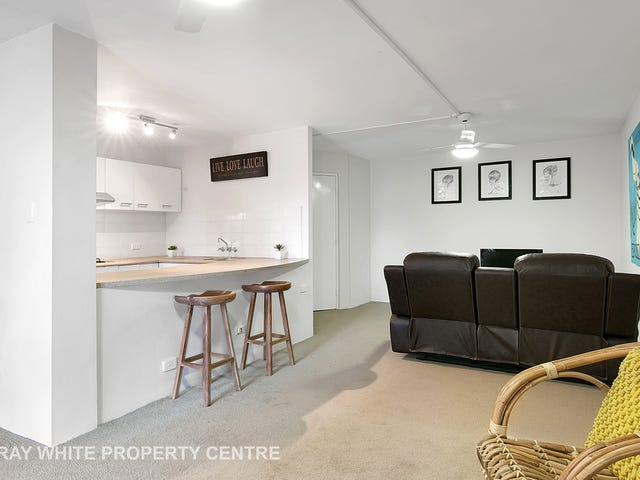 9/574 Boundary Street, Spring Hill, Qld 4000