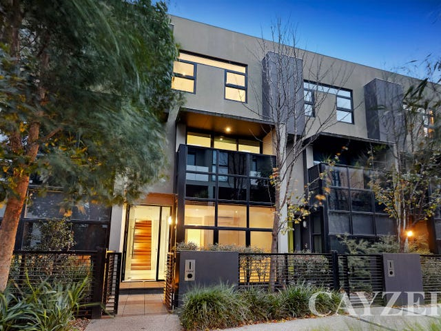 11/297 Dorcas Street, South Melbourne, Vic 3205