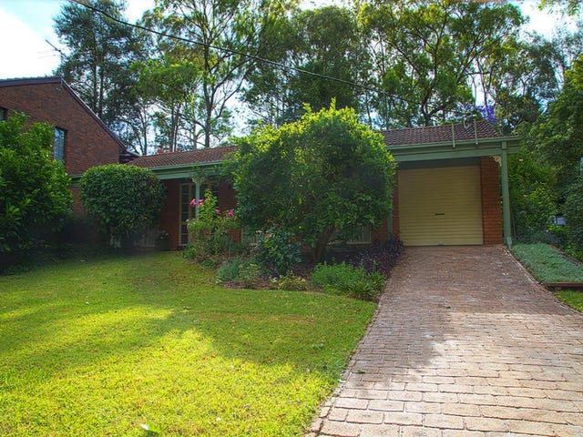18 Brooklands Road, Glenbrook, NSW 2773