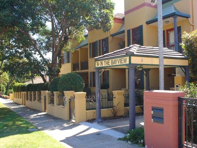 10/74 Hampden Road, Russell Lea, NSW 2046