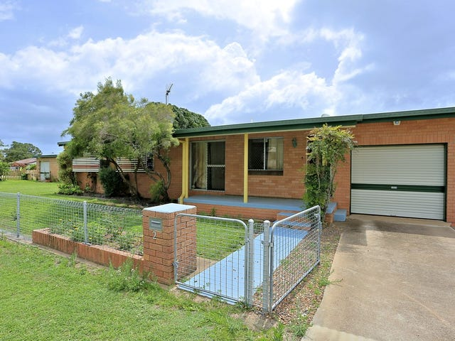 2 Blamey Street, Avenell Heights, Qld 4670