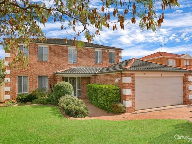 4  Hollydale Place, Prospect, NSW 2148