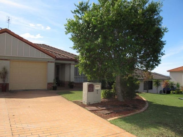 2/77 Kincaid Drive, Highland Park, Qld 4211
