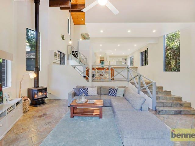 19 Currawong Crescent, Bowen Mountain, NSW 2753