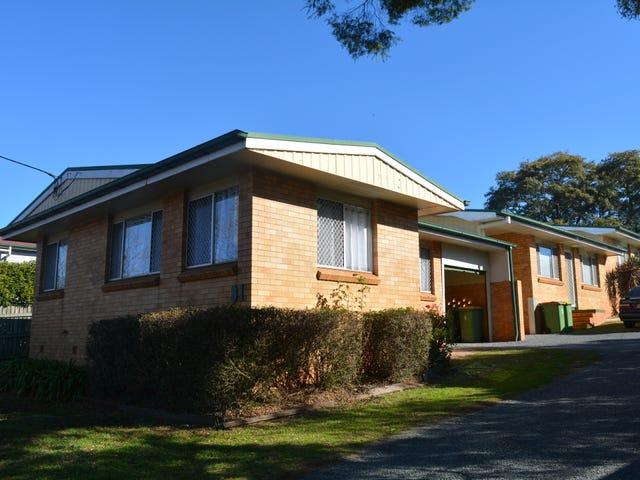 1/81 Mort Street, North Toowoomba, Qld 4350