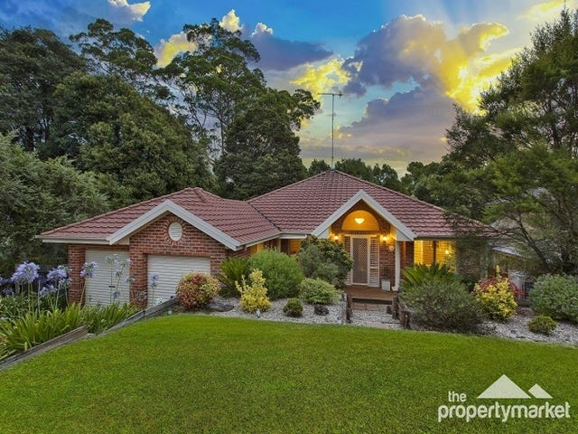 4 Janine Close, Lisarow, NSW 2250
