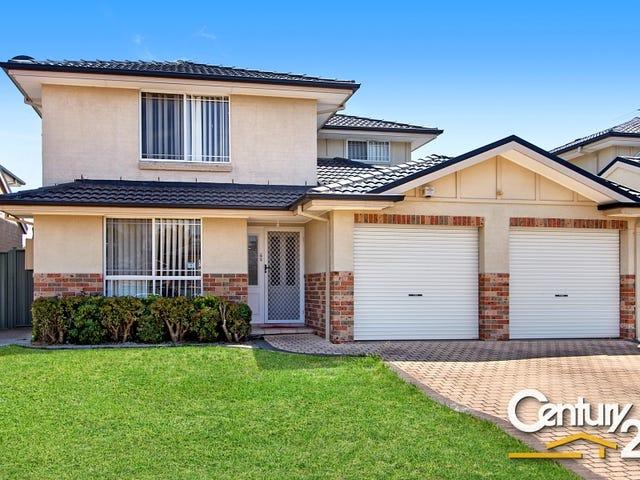 5/99 Eskdale Street, Minchinbury, NSW 2770