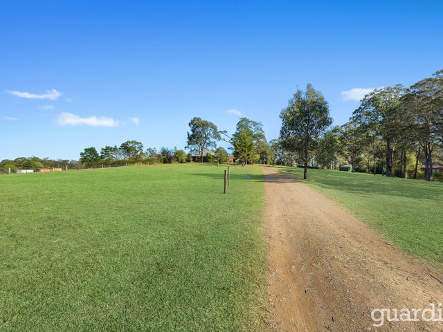 902 Old Northern Road, Glenorie, NSW 2157