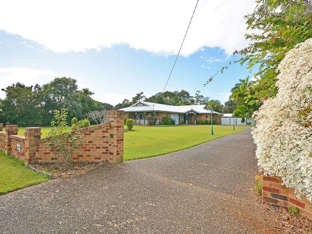 206 Denmans Camp Road, Wondunna, Qld 4655