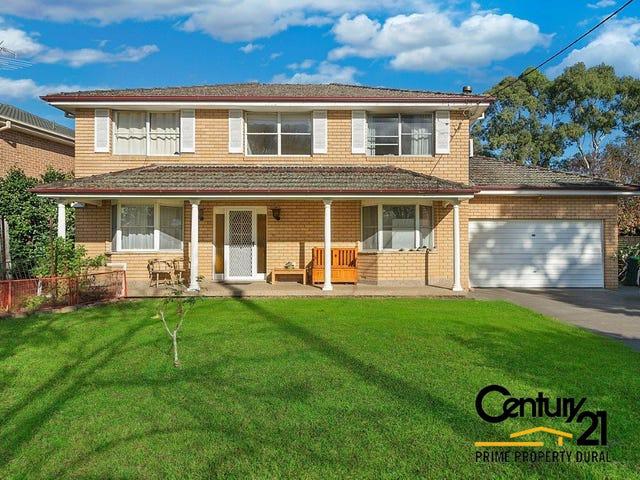 1 Parkview Av, Glenorie, NSW 2157