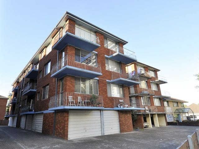 10/6 Pope St, Ryde, NSW 2112