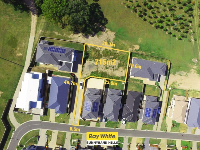 62 Cockatoo Place, Rochedale, Qld 4123