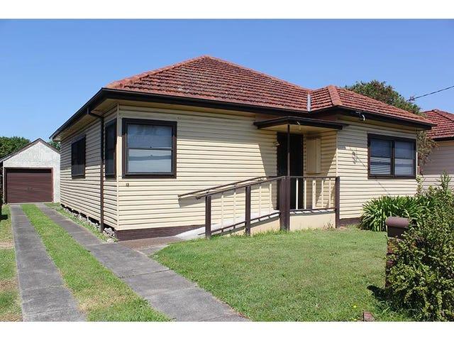 13 Bourke Street, Mayfield, NSW 2304
