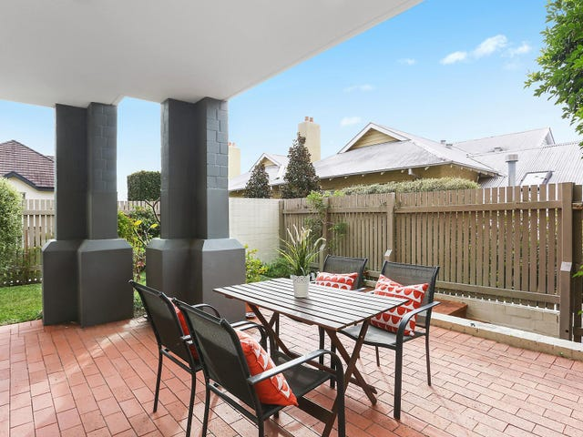 30/252 Willoughby Road, Naremburn, NSW 2065