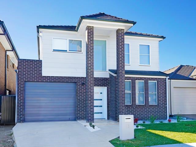 18 Bushpea Avenue, Denham Court, NSW 2565