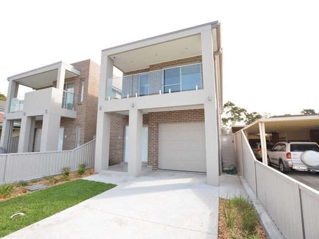 44A MONTEREY STREET, South Wentworthville, NSW 2145
