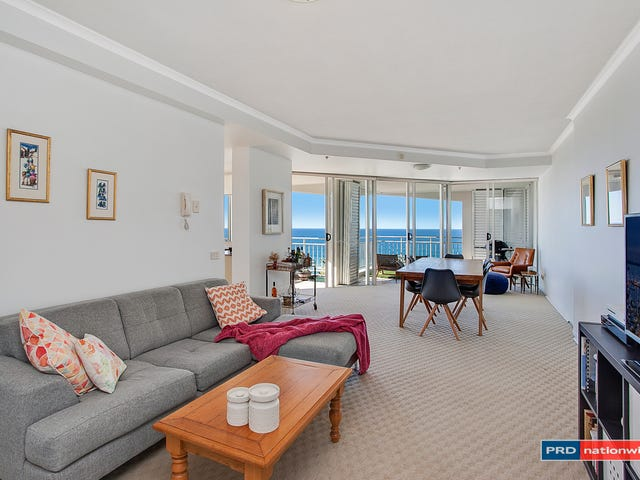 28/186 The Esplanade, Burleigh Heads, Qld 4220