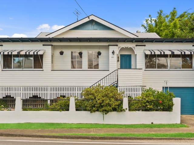 61 Tumbulgum Road, Murwillumbah, NSW 2484