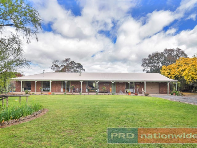 32 Ballantyne Lane, Yendon, Vic 3352
