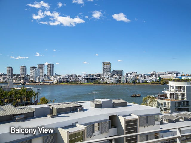735/25 Bennelong Parkway, Wentworth Point, NSW 2127
