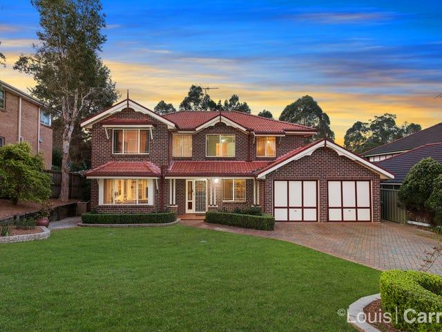 30 Thomas Wilkinson Avenue, Dural, NSW 2158