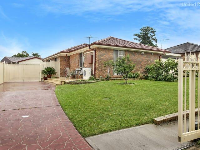 39 Lalich Avenue, Bonnyrigg, NSW 2177