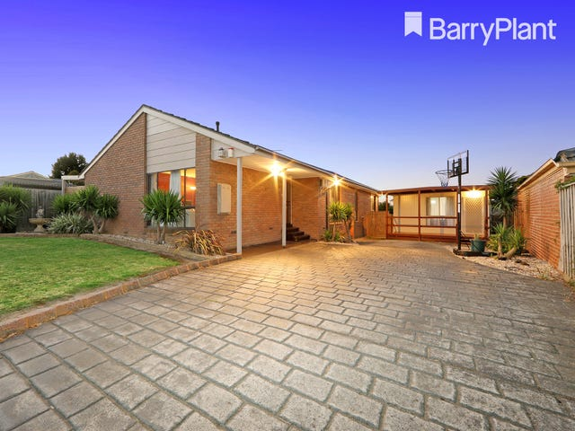 2 Oberwyl Close, Rowville, Vic 3178