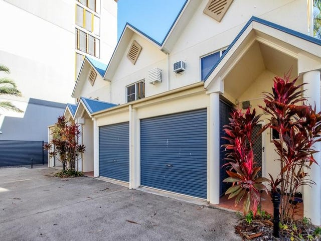 9/10-16 Digger Street, Cairns North, Qld 4870