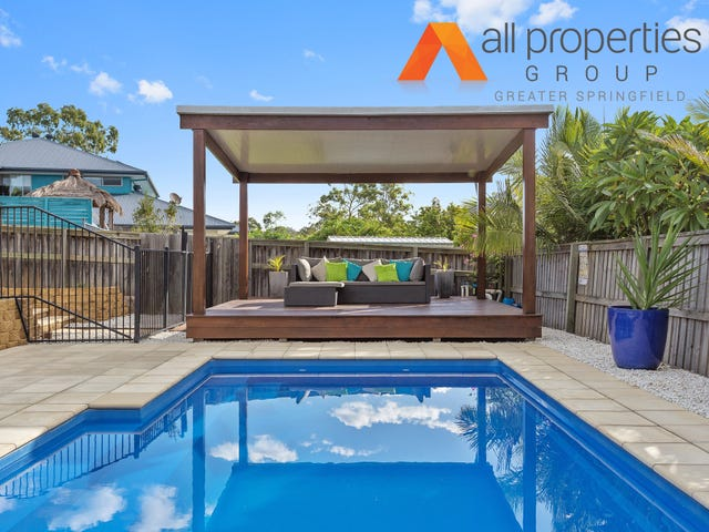 4 Whitty Court, Augustine Heights, Qld 4300