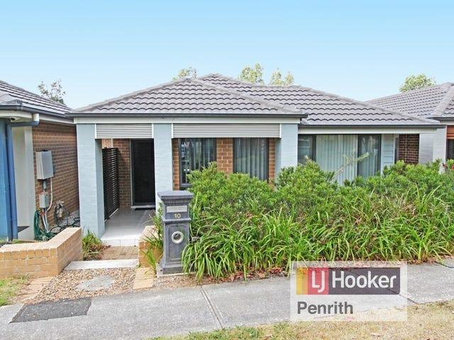 10 Guillemot Street, Cranebrook, NSW 2749
