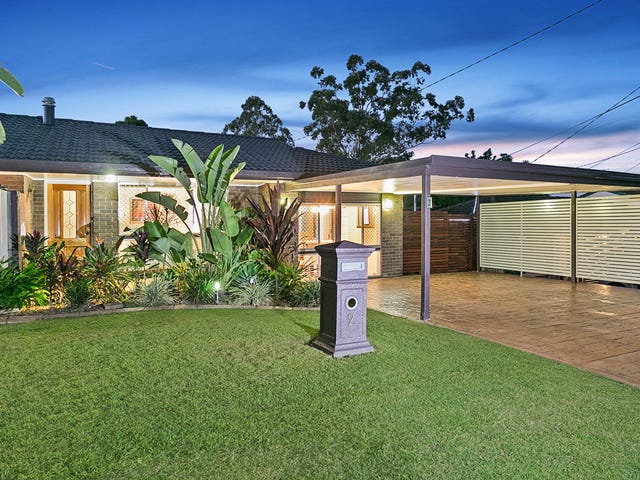 2 Kaniva Street, Rochedale South, Qld 4123