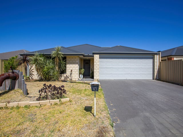 45 Sherwood Road, Australind, WA 6233