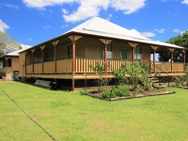 262 Mount Forbes School Road, Mount Forbes, Qld 4340