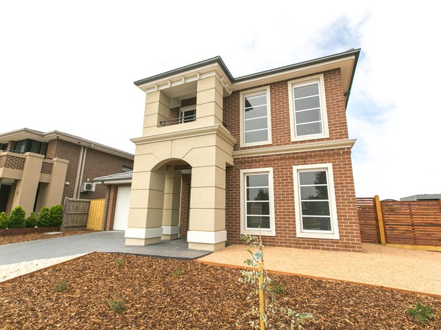 155 Featherbrook Drive, Point Cook, Vic 3030