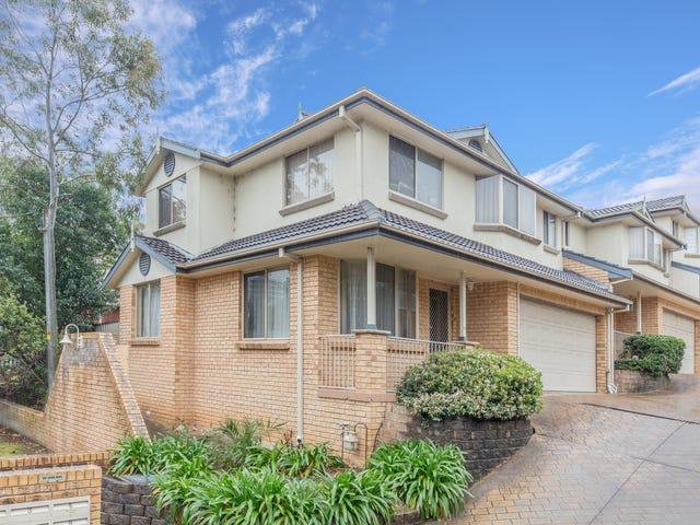 14/3-5 Brisbane Road, Castle Hill, NSW 2154
