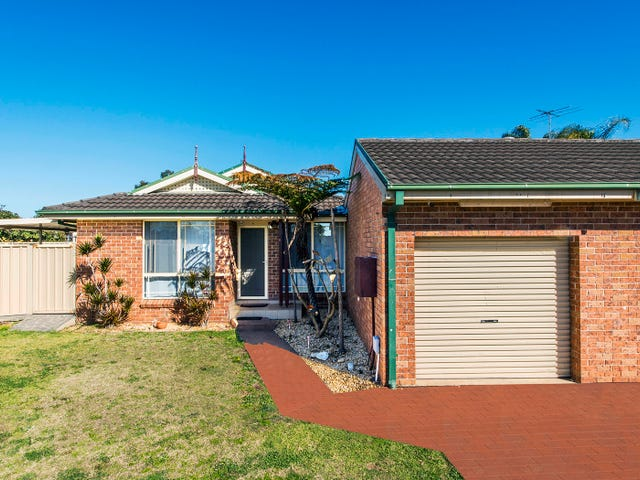 38 Aldebaran Street, Cranebrook, NSW 2749