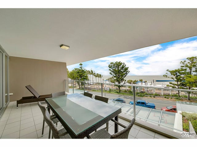 203/18-23 Anzac Parade, Yeppoon, Qld 4703