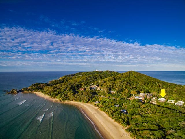 142 Lighthouse Road, Byron Bay, NSW 2481