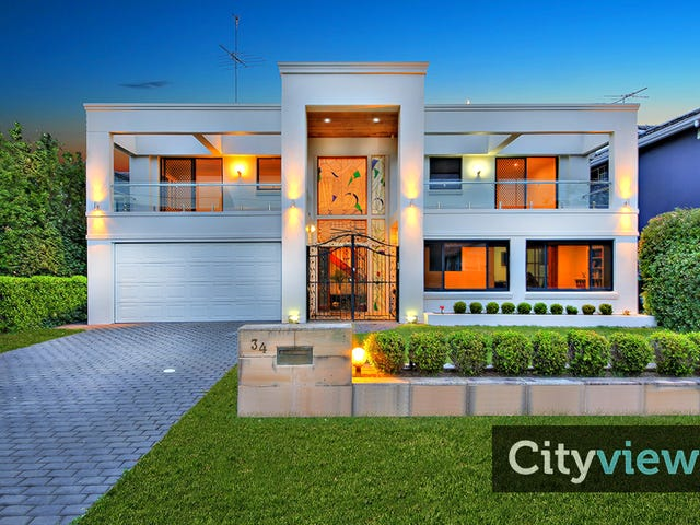 34 Castlereagh Crescent, Sylvania Waters, NSW 2224