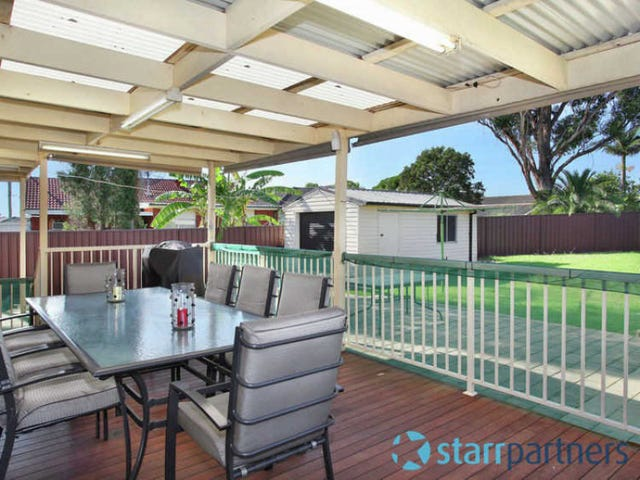 5 HICKORY STREET, Greystanes, NSW 2145