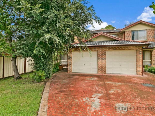32a Monterey, South Wentworthville, NSW 2145