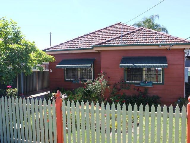 9 Abbott Street, Merrylands, NSW 2160