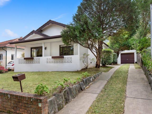 9 Landers Road, Lane Cove, NSW 2066