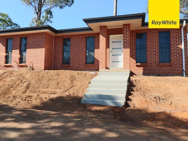 18a Coonong Street, Busby, NSW 2168