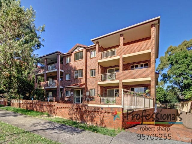 2/40-42 Graham Road, Narwee, NSW 2209